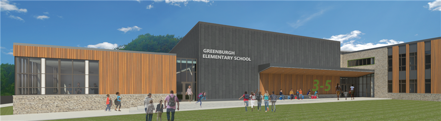 Greenburgh Central School District Elementary Entry
