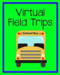 Spring Break Virtual Trip Adventures  April 6–10