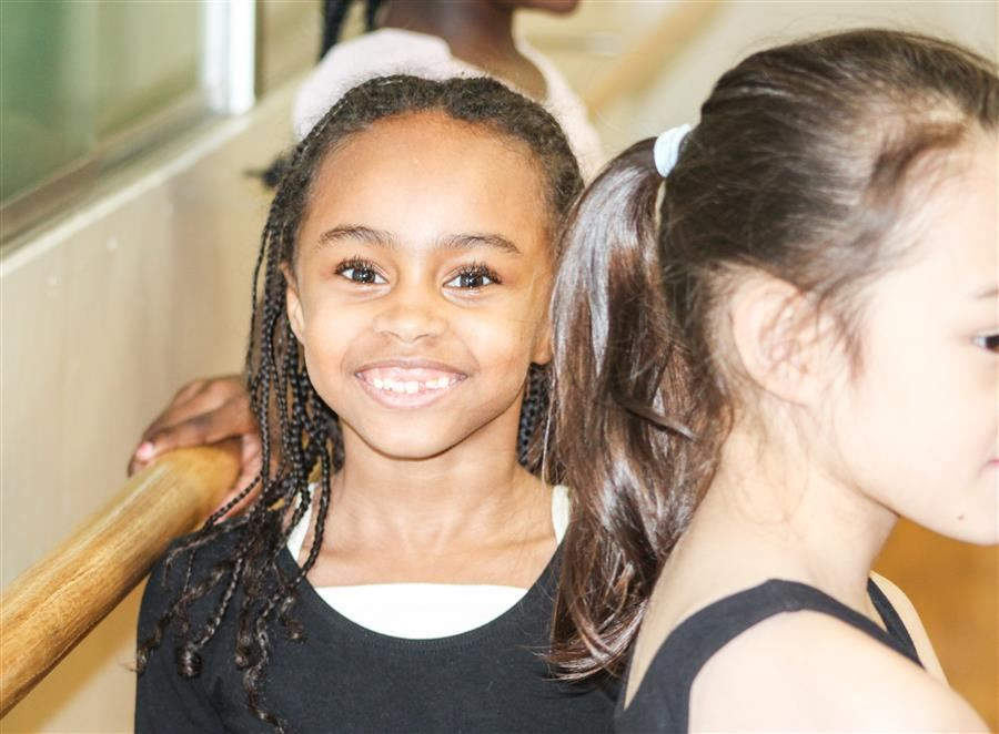 Read About our Highview Ballet Program