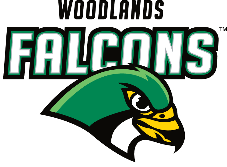 Woodlands Middle/High School Falcon Newspaper
